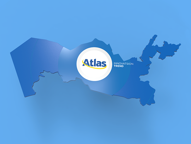 "Компания ""Atlas Group"""